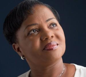 Mme Yvette DA
