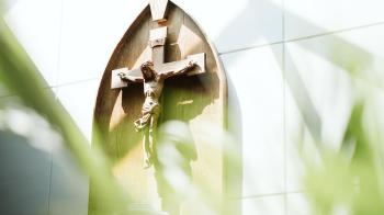 Christ est une alliance nouvelle